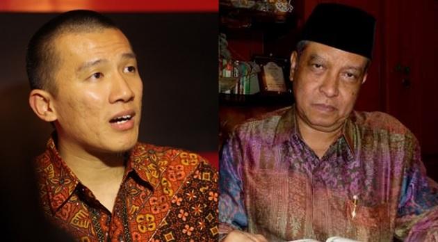 Himbauan Said Aqil tuk Pilih Pemimpin Kafir Jujur Dipatahkan Ustadz Felix Siauw