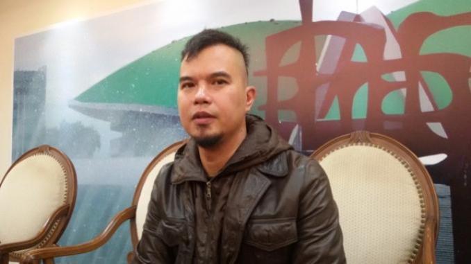 Jika Ahmad Dhani Punya Kekuasaan di Indonesia