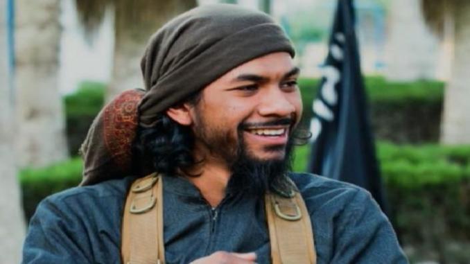 Perekrut ISIS Tewas dalam Serangan Udara Irak