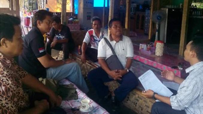 Masyarakat Nelayan Pangandaran Merasa DiIntimidasi