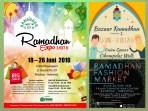 Event Pameran Ramadhan 1437 H – 2016 di Bandung