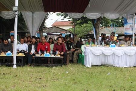Pekan Milad Ke 3 Sorot Investigasi Indonesia 2016