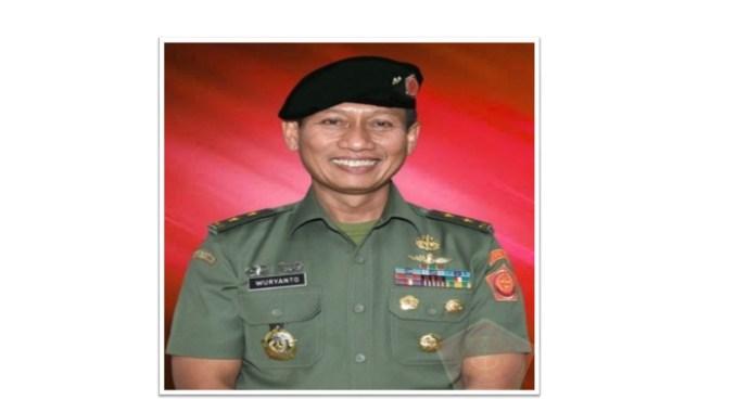 Kapuspen TNI - Isu Keperpihakan TNI Kepada Rakyat Bertujuan MAKAR Tidak Benar