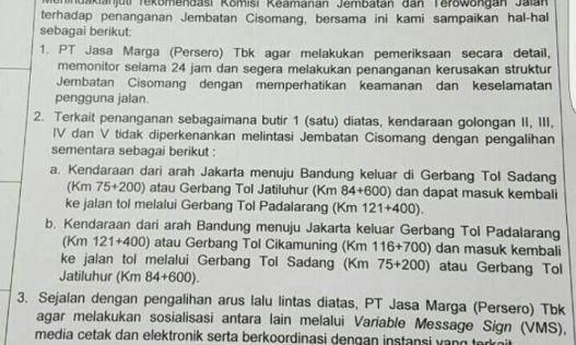 surat ke jasamarga
