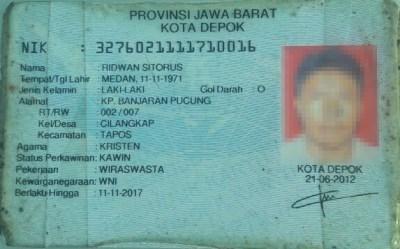 Akhir Pelarian DPO Pembunuh di Pulomas