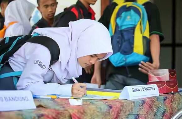 Siapkan Generasi Muda Indonesia