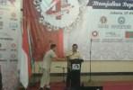 Prabowo Subianto Hadiri Kongres KSPI ke IV Di Jakarta
