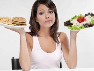 Diet Sehat Bagi Wanita