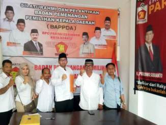 Calon Walikota Bekasi