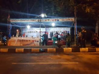 DPD KNPI Kota Semarang