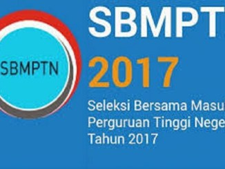 SBMPTN 2017 Bandung