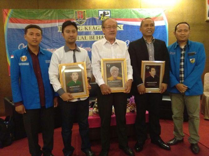 Dialog Keagamaan KNPI Semarang