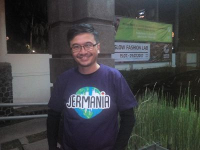 Jermania Project Manager