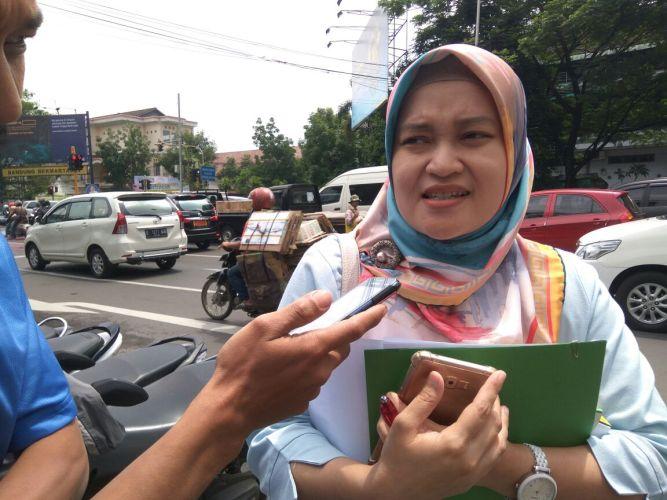 Humas RSHS, dr Nurul Wulandhani
