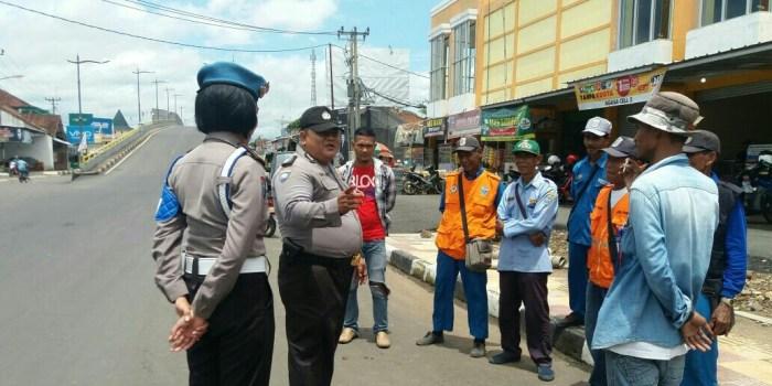 Polres Banjar Gelar Operasi Bina Kusuma II Lodaya
