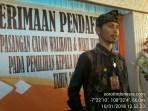 Ketua KPU Kota Banjar Dani Danial Mukhlis menerangkan bahwa Pulkada di Kota Banjar diikuti oleh dua pasangan bakal calon walikota, Rabu (10/1/2018)