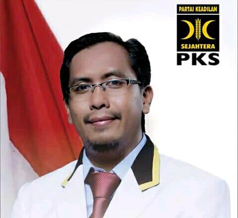 Budi Kusmono, Ketua Setgab Pemenangan pasangan calon Walikota dan Wakil Walikota Banjar, Iman Barokah (Maman Suryaman dan Irma Bastaman).