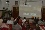 Silaturahmi Pangdam dan purnawirawan di Makodam Siliwangi