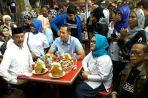 Tour The Jabar, AHY Singgah Di Rest Area Banjar Atas Kota Banjar