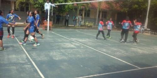 MKKS Wilayah XIII Provinsi Jawa Barat Gelar Kejuaraan O2SN