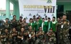Konfercab VIII GP Ansor Kota Semarang.