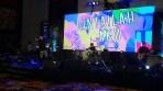 Grup Band GIGI meriahkan acara Gala Dinner yang digelar Krisna Holding Company bersama dengan pelaku Pariwisata Jawa Barat