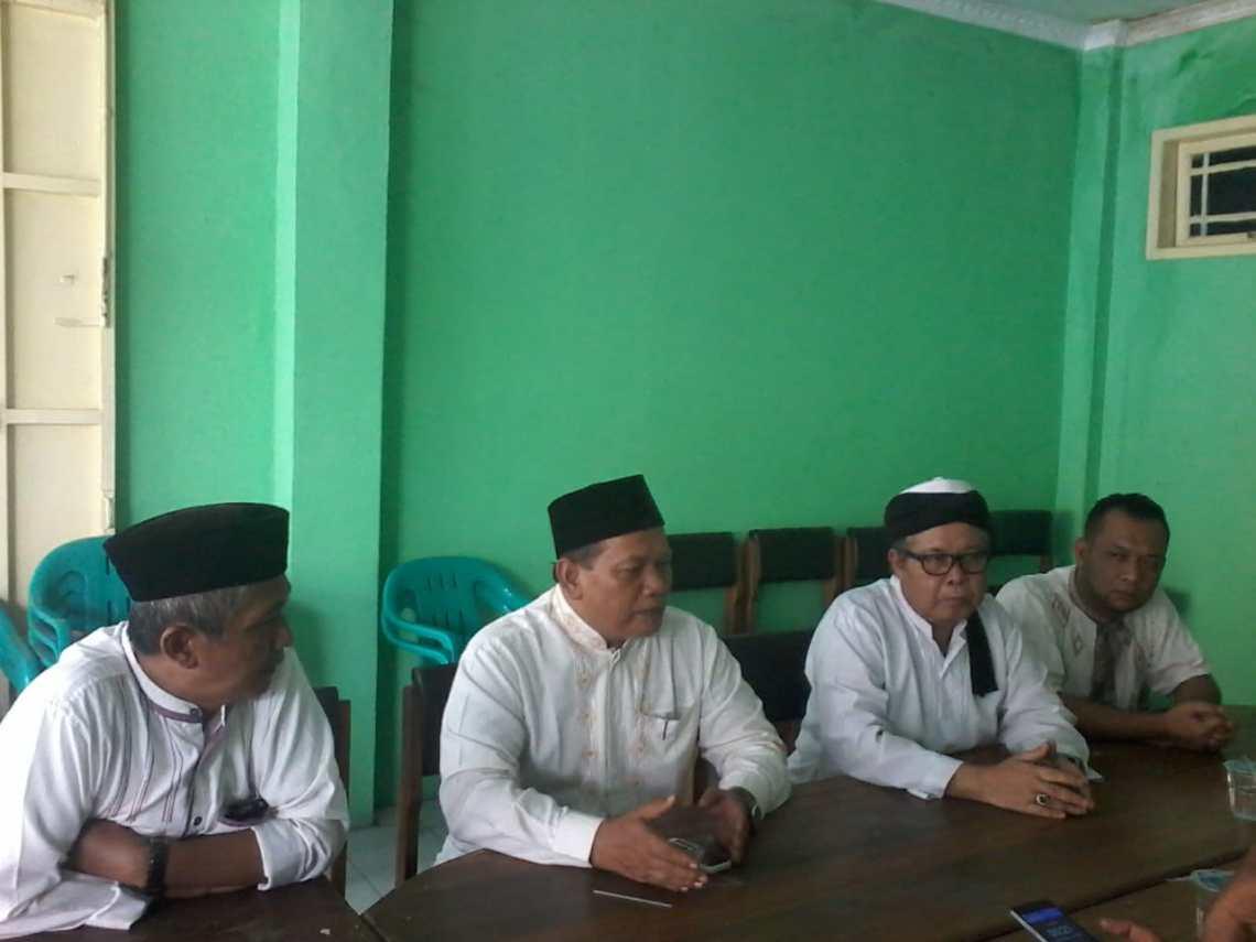 MUI Kota Banjar mengecam bom bunuh diri di gereja dan Mapolrestabes Surabaya