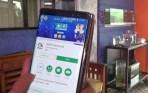 Aplikasi Jesika Imut Pisan, masuk dalam Top 99 Inovasi Pelayanan Publik 2018, yang digagas oleh BKIPM Bandung guna mempermudah masyarakat dalam memperoleh informasi dan layanan dari BKIPM Bandung.