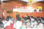 Apel Tiga Pilar Dalam Rangka Menanggulangi Kelompok Radikalisme Di Kabupaten Jember