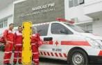 PMI Jateng Siagakan 83 Ambulans Serta 4.098 Personil Hadapi Arus Mudik Dan Arus Balik Lebaran 2018