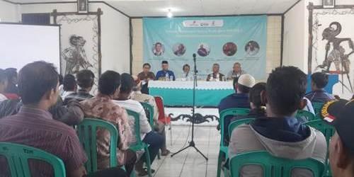 Indonesia Sebagai Poros Maritim, Wujudkan Kedaulatan Pangan Dan Kedaulatan Laut