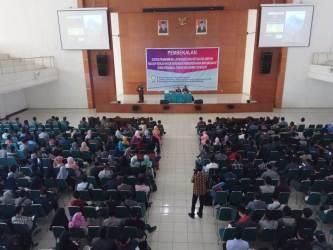 Dansektor 21 Papaparkan Program Citarum Harum Pada Mahasiswa KKN Sisdamas UIN Sunan Gunung Jati Bandung