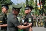Danrindam III/Siliwangi Tutup Diktuk Basus Banbinsa 2018