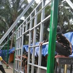 Tukang Baja Ringan Lombok Masjid Untuk Warga Konstruksi Jadi Pilihan