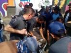 Bos PT Trigunawan Turun Tangan Angkat Sampah Sungai
