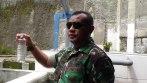 Disidak Komandan Sektor 21 Satgas Citarum, Ini Hasil Olahan Limbah PT Kamarga Kurnia