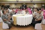 Kapolda Jabar Pimpin Sertijab Empat Pejabat Utama Polda