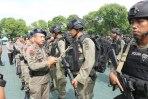 Kapolda Berangkatkan Sat Brimob Polda Jabar Ke Papua