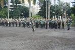 Pangdam III/Siliwangi : Prajurit TNI Dan PNS Pegang Teguh Netralitas
