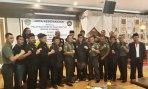Pangdam III/Siliwangi Luncurkan Pencak Silat Militer Maung Siliwangi