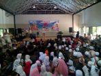 Milad Ke-3 Komunitas Peace And Love Ajak 300 Anak Yatim Piatu Ke Bandung Zoo