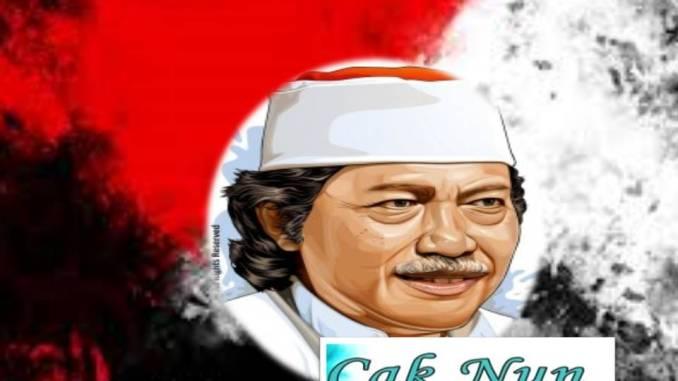 Emha Ainun Najib