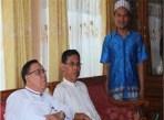Ketua Dprd Silaturahmi Ke Rumah Warga