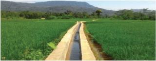 Pembangunan Irigasi Kecil, BBWS CITANDUY Libatkan Perkumpulan Petani