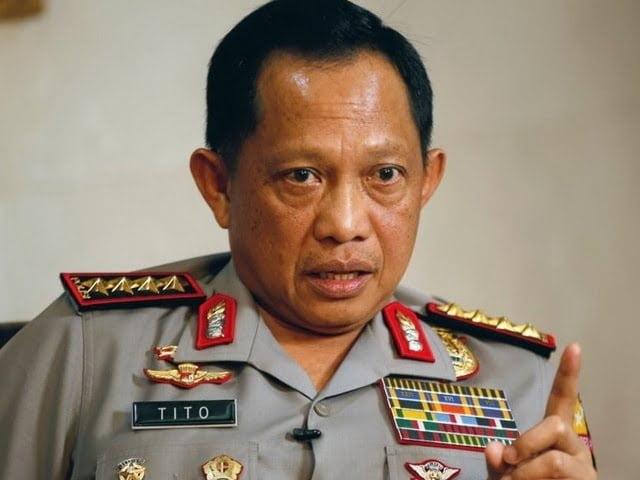 Menteri Sosial Minta Bantuan Polri Awasi Dana Bansos