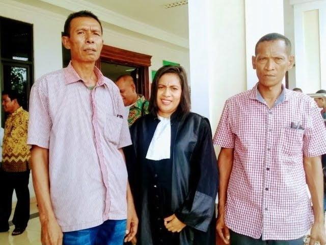 Hakim Tipikor Bebaskan Terdakwa Dana Desa di Kabupaten Kupang