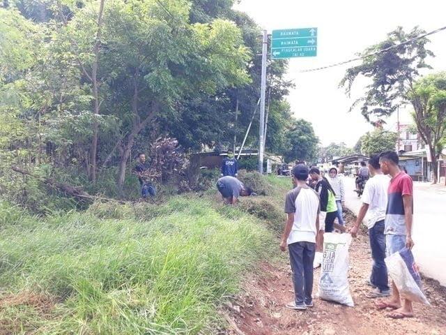 Menyambut Dies Natalis Hipmawari Kupang