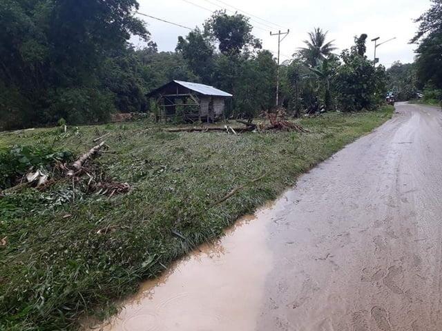 Banjir bandang di Labuan Bajo Mabar