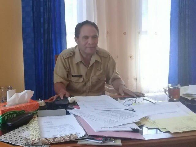 tanggapan kadis pk matim terkait nasib guru bosda