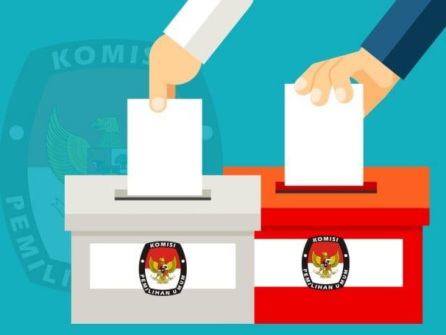 Quick Count Pemilu 2019